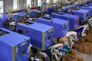 Производство AEROPLAST